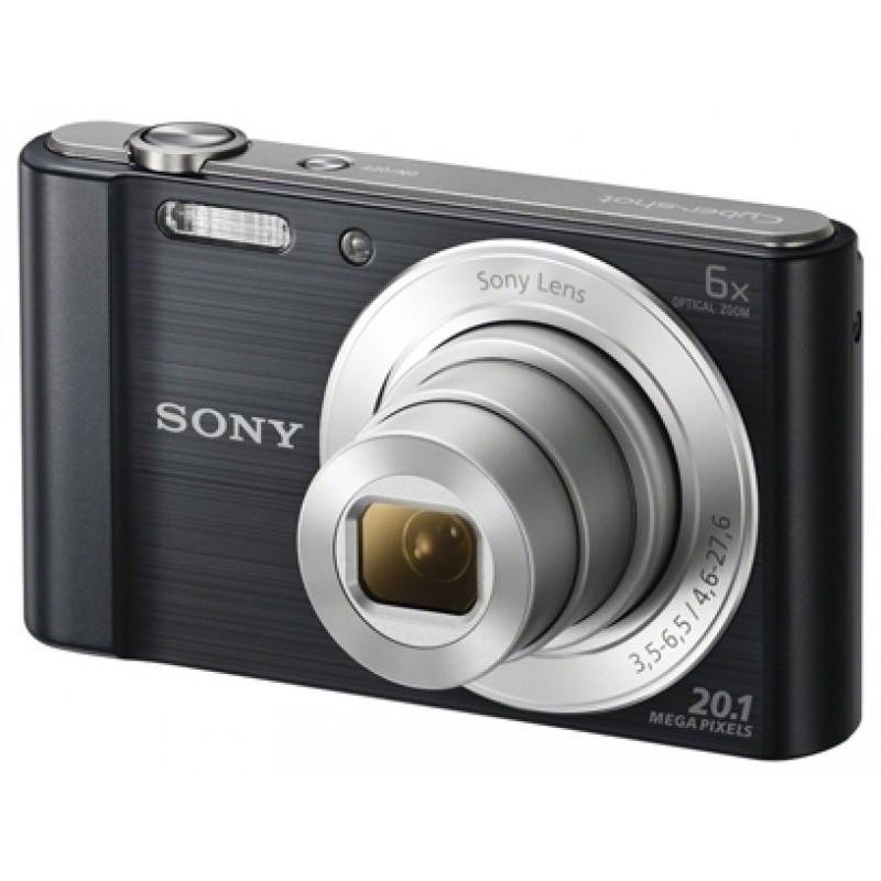 Nejlevnější digitální fotoaparáty