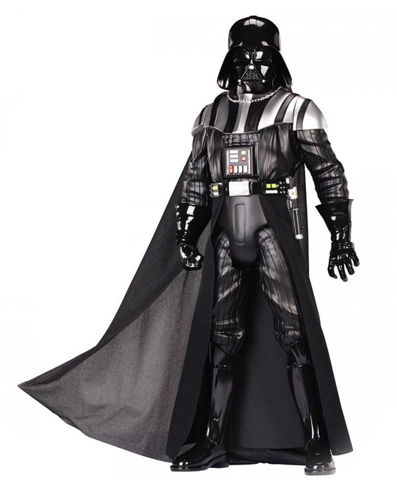 Nejlevnější figurky Star Wars