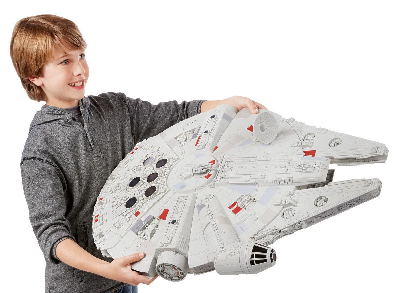Nejlevnější hračky Star Wars