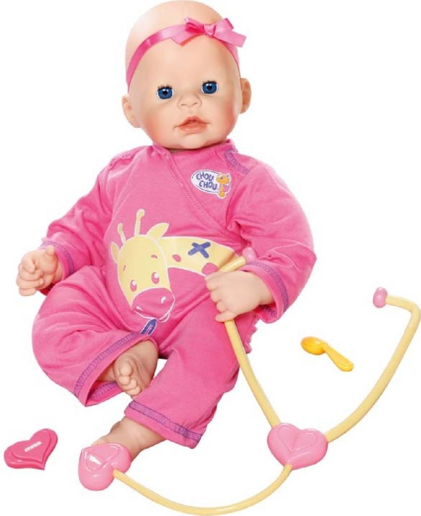 Nejlevnější hračky pro holky