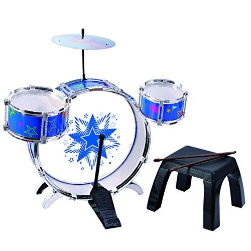 Nejlevnější hudební nástroje pro děti