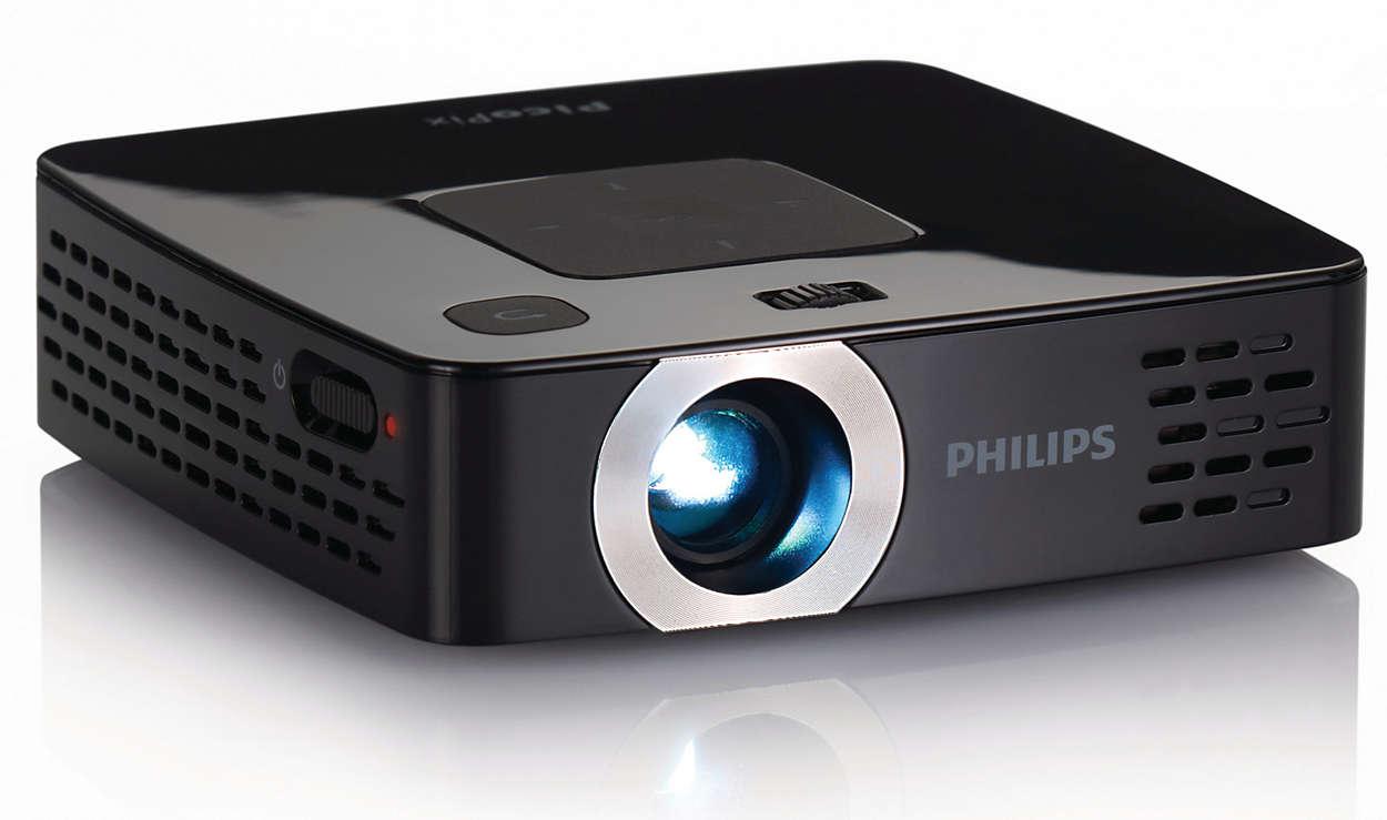 Nejlevnější projektory