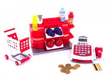 My Sweet Home dětský obchůdek s příslušenstvím set 318689 obchod nejlevnější levně levný skladem