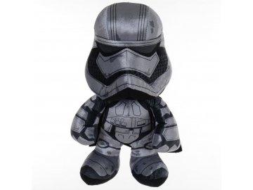 Plyšák Disney Star Wars VII Captain Phasma 30 cm nejlevněji nejlevnější levně levný skladem