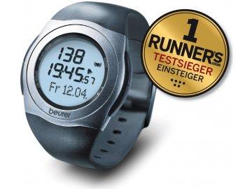 Sportovní hodinky Beurer PM 25  - DOPRAVA ZA 49,- Kč (ZÁSILKOVNA.CZ)