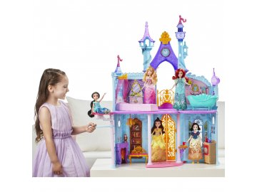 Hasbro Obří snový zámek pro Princezny B8311 1