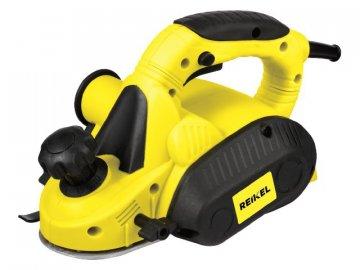 Elektrický hoblík Reikel PLaner levný nejlevnější žlutý