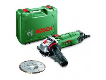 Úhlová bruska Bosch PWS 850 125