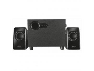 Reproduktory Trust Avora 2.1 Subwoofer Speaker Set