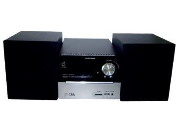 Mikro hifi systém Navon NMH100 CD MP3 USB SD karty