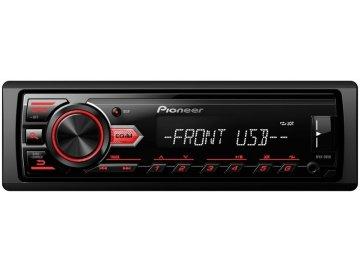Autoradio Pioneer MVH 08UB