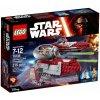 Lego Star Wars 75135 Obi Wanova Jedijská stíhačka